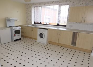Thumbnail 2 bedroom flat to rent in Preston Road, Lytham St. Annes