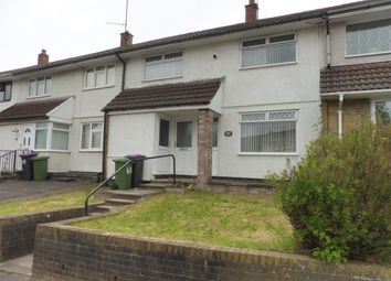 Thumbnail 2 bed property to rent in Caerwent Road, Croesyceiliog, Cwmbran