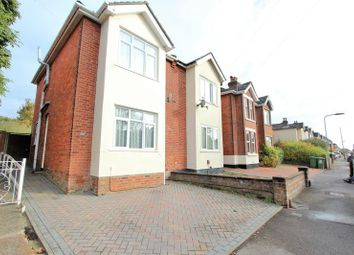 Thumbnail 3 bedroom semi-detached house for sale in Porchester Road, Southampton