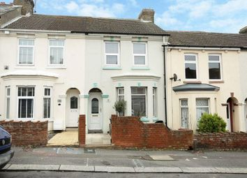 Thumbnail 3 bed property for sale in Church Road, Dover