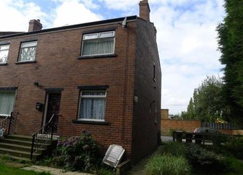 Thumbnail 2 bed semi-detached house to rent in Oldroyd Buildings, Morley