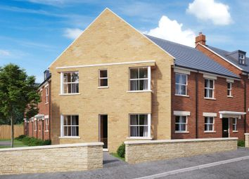 Thumbnail 2 bed property for sale in Adcroft Drive, Trowbridge