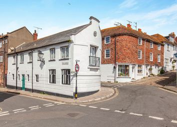 Thumbnail 1 bed flat for sale in The Mint, Rye, East Sussex