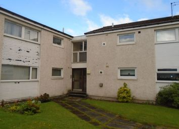 Thumbnail 1 bedroom flat to rent in Loch Naver, East Kilbride, Glasgow