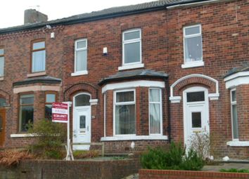 Thumbnail 3 bedroom terraced house for sale in Penn Street, Horwich, Bolton