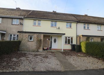 Thumbnail 3 bed terraced house for sale in Windsor Crescent, Ovingham, Prudhoe