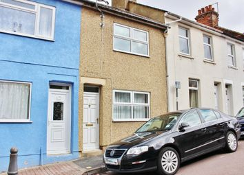 Thumbnail 3 bed terraced house to rent in Western Street, Swindon
