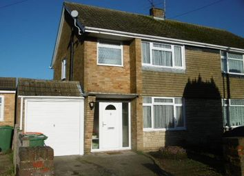Thumbnail 3 bed property to rent in East Hill Road, Houghton Regis, Dunstable