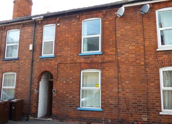 Thumbnail 3 bed terraced house for sale in Cross Street, Lincoln, Lincolnshire