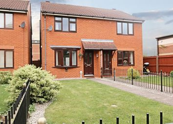 Thumbnail 2 bed semi-detached house for sale in Pryme Street, Anlaby, Hull