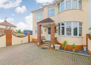Winsford Road, Catford SE6. 4 bed semi-detached house
