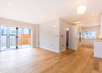 Thumbnail 4 bedroom end terrace house for sale in Granite Street, Woolwich
