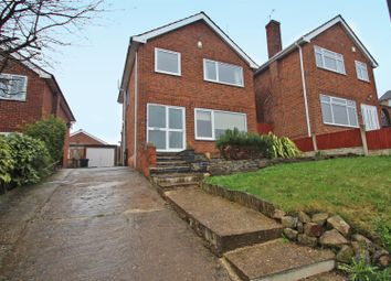 Thumbnail 3 bedroom detached house for sale in Second Avenue, Carlton, Nottingham