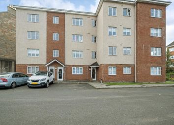 Thumbnail 2 bed flat for sale in Robertsons Gait, Paisley