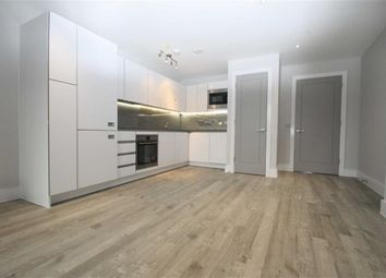 Thumbnail 2 bed flat to rent in Palmerston Road, Wimbledon, London