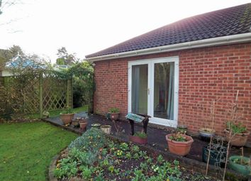 Thumbnail 1 bed flat to rent in Sycamore Avenue, Wymondham, Norfolk