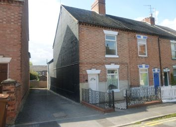 Thumbnail 3 bed cottage to rent in Spring Terrace Road, Burton-On-Trent
