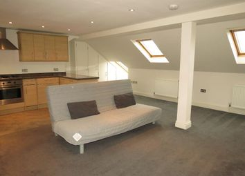 Thumbnail 3 bed flat to rent in Clifton Park Avenue, Raynes Park, London
