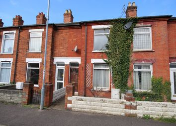 Thumbnail 3 bedroom terraced house for sale in Walpole Road, Great Yarmouth