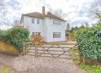 Thumbnail 3 bed detached house for sale in Briscoe Road, Hoddesdon