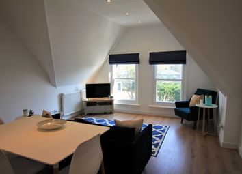 Thumbnail 1 bedroom flat to rent in Unthank Rd, Norwich