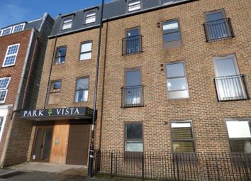 Thumbnail 1 bed flat to rent in Brunswick Place, Southampton