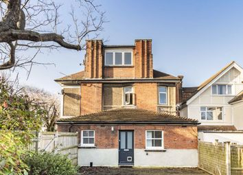 Thumbnail 1 bed flat for sale in Cranes Park Avenue, Surbiton