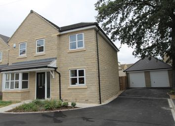 Thumbnail 4 bed detached house for sale in 3 Mount Pleasant Close, Bolton-Upon-Dearne
