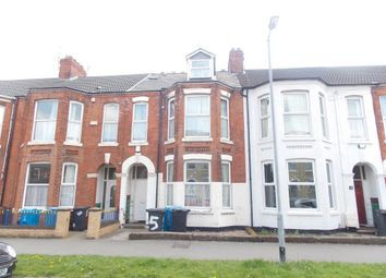 Thumbnail 8 bed terraced house for sale in Ash Grove, Beverley Road, Kingston Upon Hull