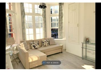 Thumbnail 1 bed flat to rent in Pennington Drive, London