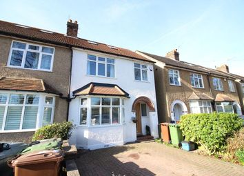 Thumbnail 4 bed property to rent in Windmill Lane, Bushey Heath, Bushey