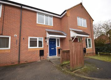 Thumbnail 2 bed town house to rent in Tenby Drive, Oakwood, Derby