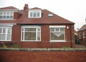 Thumbnail 3 bed detached house to rent in Readhead Road, South Shields