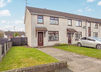 Thumbnail End terrace house to rent in Avonmore Park, Lisburn
