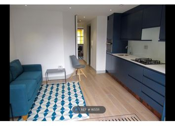 Thumbnail 1 bed flat to rent in Bermondsey Street, London