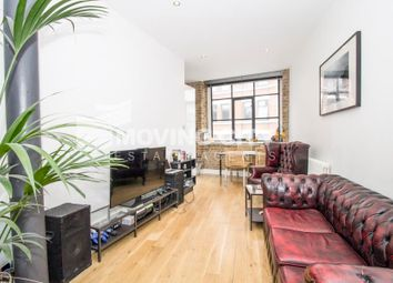 Thumbnail 2 bed flat to rent in Thrawl Street, Liverpool Street