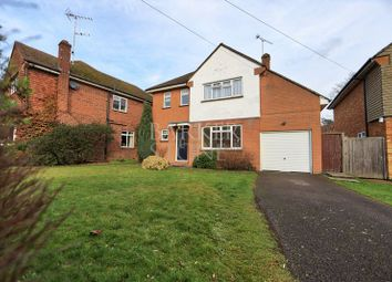 Thumbnail 3 bedroom detached house to rent in Hyde Green, Marlow