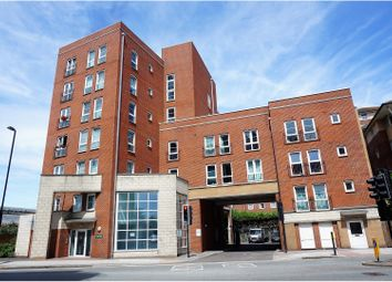 Thumbnail 2 bed flat for sale in 1c Canute Road, Southampton
