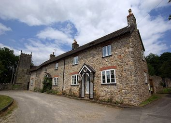 Thumbnail 1 bed detached house to rent in Tytherington, Wotton-Under-Edge, Gloucestershire