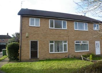 Thumbnail 2 bed flat to rent in Star Mews, Eastfield, Peterborough