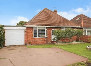 Thumbnail 3 bed detached bungalow for sale in Beaver Lane, Ashford