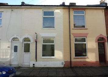 Thumbnail 3 bed property to rent in Jersey Road, Portsmouth