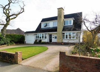 Thumbnail 4 bed detached house for sale in Billington Lane, Derrington, Stafford