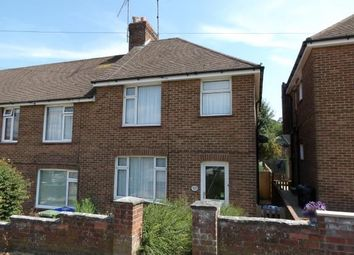 Thumbnail 3 bed semi-detached house for sale in The Rose Walk, Newhaven, East Sussex