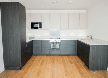 Thumbnail 2 bed flat to rent in Saffron Square, Croydon