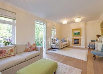 Thumbnail 3 bed flat for sale in Aldred Road, West Hampstead, London