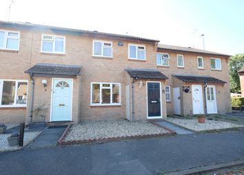 Thumbnail 3 bed terraced house to rent in Woodmoor Close, Marchwood