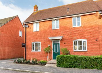 3 bed semi-detached house for sale in Turnstone Drive, Bury St. Edmunds IP32