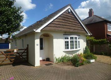 Thumbnail 3 bed detached bungalow for sale in Greengate Lane, Knaresborough