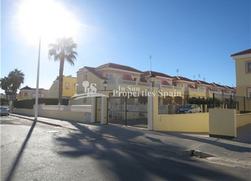 Thumbnail 2 bed property for sale in 2 Bedroom House In La Zenia, Alicante, Spain